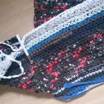 Mein Monsterprojekt – der DIY-Sitzsack